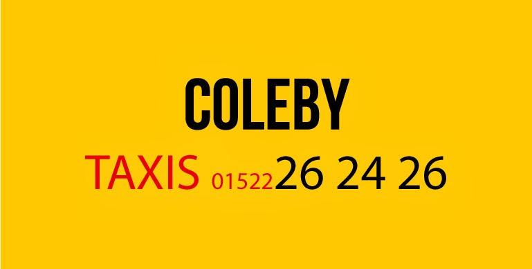 Coleby Taxis