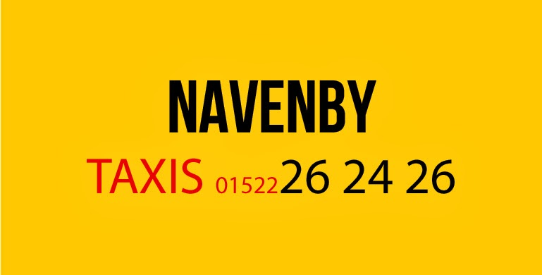Navenby Taxis